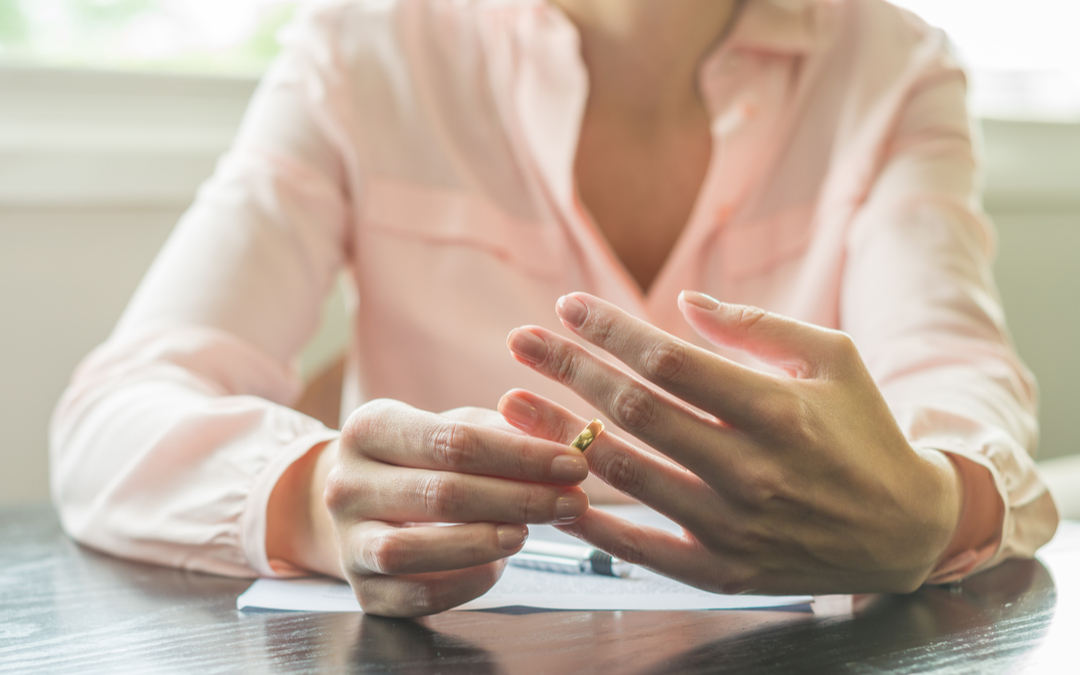 Pensions and divorce: What are your options?