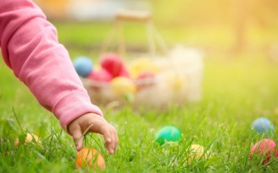 6 fun things to do with your family this Easter