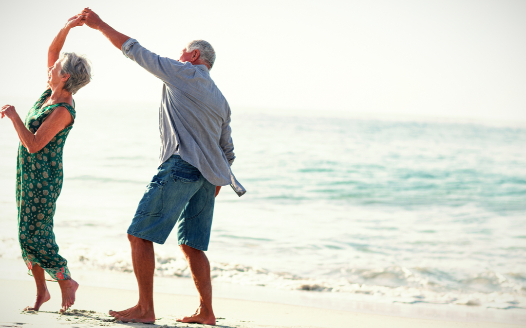 Is £26,000 the secret to a happy retirement?