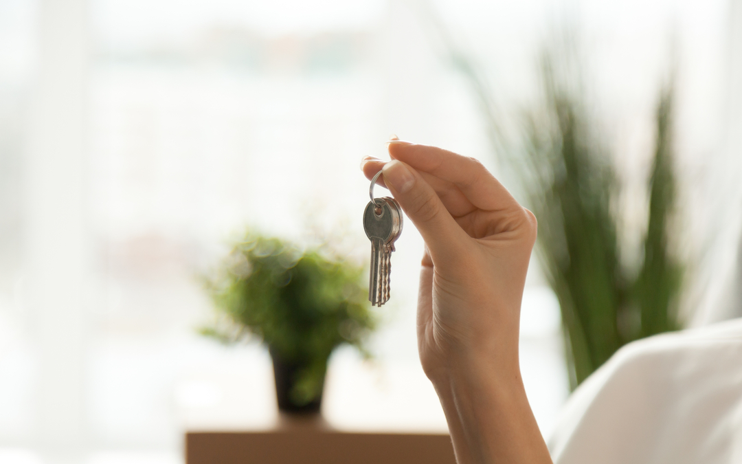 """Rent is now """"cheaper"""" than a mortgage but there are still reasons to get on the property ladder"""