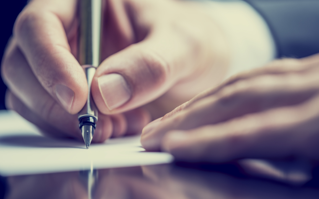 5 reasons you need to write a will (and keep it up to date)